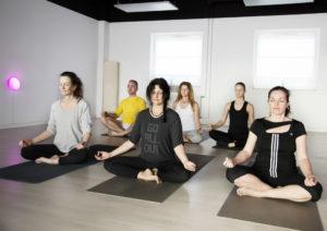 Kornval Yoga mere energi