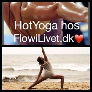 HotYogaFlowilivetDK